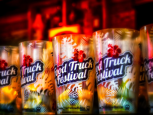 Food Truck Festival LLN
