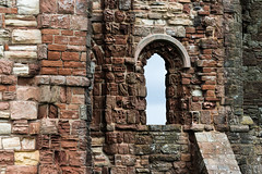 Priory Ruins (Tom Reville) Tags: england northumbria abbey background castle christian coast coastal construction desktop historic holy island landscape lindisfarne monastery nobody northeast northumberland outdoors part priory religion religious ruins sea sky st stone uk wallpaper white