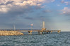 Burlington Pier - Spencer Smith Park (Reddad Ford) Tags: 2017 burlington classicalbumslive darksideofthemoon fathersday fleetwoodmac june pinkfloyd rumours soundofmusic clouds sun water