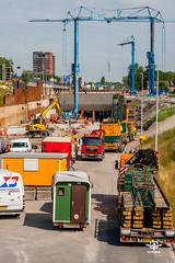 IMG_0729 (Frisian_drone) Tags: brug mc escher akwadukt drachtsterbrug drachtsterweg leeuwarden aquaduct zuiderburen aldlan geld