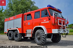 509[L]38 - GBAM 2,5/16+8 Star 266/ABOT - OSP Wierzchoniów (Pawel Bednarczyk) Tags: 509l 509l38 507l03 lpu19jt osp wierzchoniów gbam abot star 266 kazimierz dolny puławy wąwolnica 04062017 firedepartment firebrigade truck terenowy ochotnicza straż pożarna