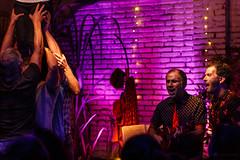 Ona Nua + Nestor Mont + Nova Muixeranga (Vicent Granell) Tags: granellretratscanonalgemesí casa cantonera concert color directe composició mirada visió personal música nova muixeranga