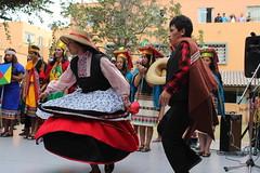 IMG_4730 (JennaF.) Tags: universidad antonio ruiz de montoya uarm lima perú celebración inti raymi inca danzas tipicas peruanas marinera norteña valicha baile san juan caporales