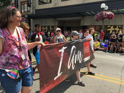 Columbus Pride 2017