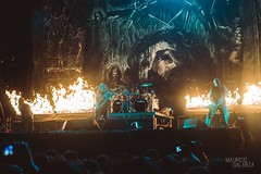 Slayer (Mauricio Galarza) Tags: slayer tomaraya garyholt kerryking thrash thrashmetal knotfest nikond610 50mm