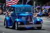 (Abel AP) Tags: parade 4thofjulyparade classic ford fremont4thofjulyparade fremont california usa abelalcantarphotography holiday 4thofjuly independanceday americanholiday america americanflags truck pickuptruck