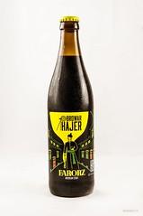 Farorz 011 Browarnicy (Browarnicy.pl) Tags: farorz hajer beer bier piwo craftbeer craft piwokraftowe kraft bottle cap
