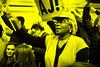 07-004-_FUJ3688 (patrickbatard) Tags: politique présidentielle élection 2017 meeting peuple expression doute incrédule incrédulité ennui jaune noiretblanc