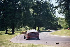Parc Drift in Film Summer Jam 2017 (C. Campbell) Tags: portra film nikon n65 drift drifting tandem ae86 s15 silvia celica frs s14 patacres parcdrift