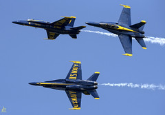Headliners (Jersey JJ) Tags: usn united states navy f16 blue angels air show airshow stewart airport newburgh ny d750 j2 tamron