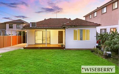9 Marcella Avenue, Bankstown NSW