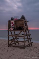 Sunrise in Ocean Grove (Kevin R. Burkitt) Tags: fujixpro2 lightroom oceangrove leefilters little stopper