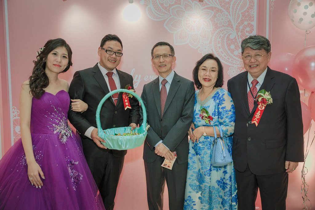 婚禮紀錄,揚威,佳蓉,儀式午宴,福華飯店-18