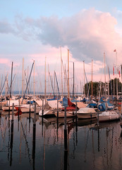 (elena.myphotos) Tags: sommer abend bodensee fujixt1