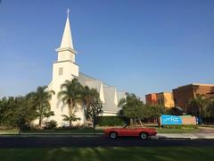 "Pontiac GTO ""The Judge"" (Commit No Nuisance) Tags: thejudge church pontiac gto convertible judge"