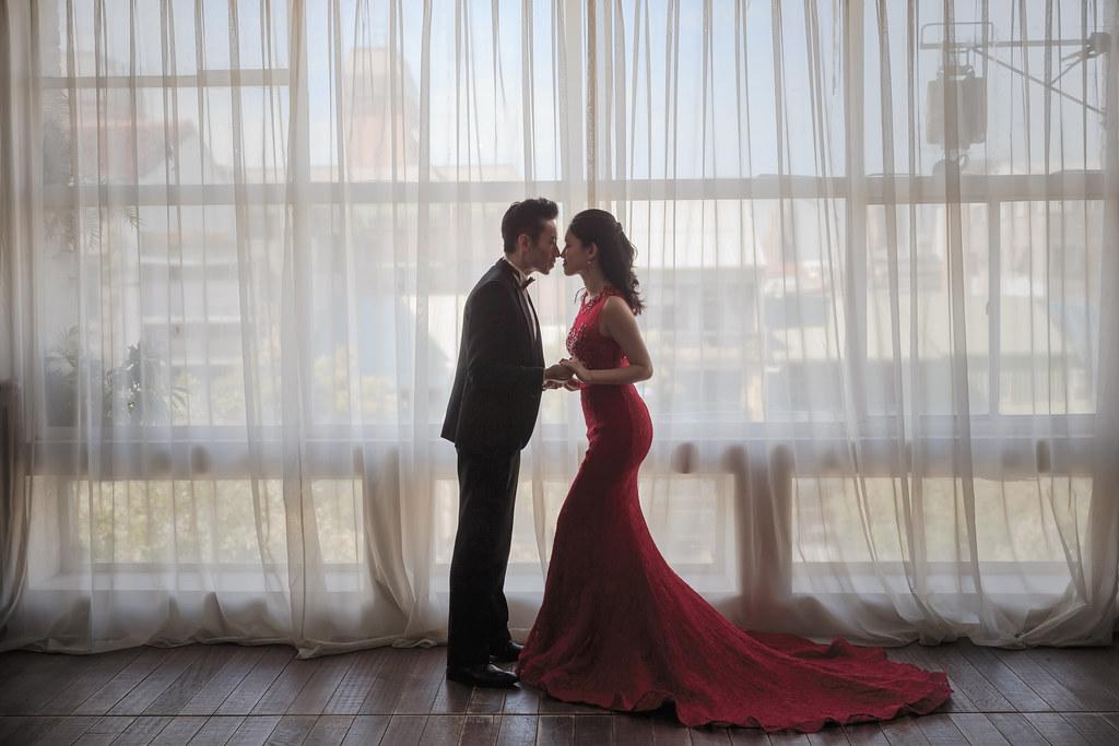 自助婚紗,Kevin,Joanna,華山藝文特區,法鬥攝影棚
