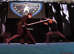 TGSSpringbreak_LesGardiensDeLaForce_018 (Ragnarok31) Tags: tgs springbreak toulouse game show gardiens force jedi star wars obscur art martial combat