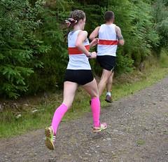 DSC_0432 (Johnamill) Tags: touroffife strathmiglo falkland lomond trail race johnamill