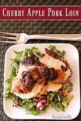 Cherry Apple Pork Lo (alaridesign) Tags: cherry apple pork loin slow cooker