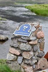 Achnambeithach Sign