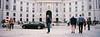 Hofburg, VIENNA (Bruce.Chiang) Tags: hasselbladxpan hasselblad xpan fujifilm kodak fujifilmxtra400 負片 negativefilm film 銀鹽 菲林 135底片 135film 哈蘇 寬景 45mm f4 維也納 奧地利 vienna wien austria honeymoon 奧捷 蜜月 hofburg