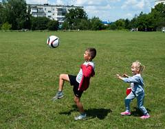 20170709-DSC_4395 (alxpn) Tags: dubno ukraine alxpn football soccer bastion ostrozhets дубно україна острожець футбол