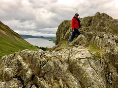Ullswater-17.21 (davidmagier) Tags: aruna boats hills lakes rocks scenic martindale cumbria england gbr