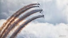1B3A0954-BREITLING (mg photographe) Tags: meeting aerien avion jet patrouille breitling dijon ba102 plane show
