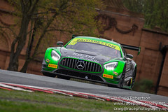 British GT Championship Oulton Park 01914 (WWW.RACEPHOTOGRAPHY.NET) Tags: 88 britgt britishgtchampionship gt3 greatbritain martinshort mercedesamg oultonpark richardneary teamabbawithrollcentreracing