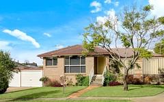 26 Bougainville Avenue, Bossley Park NSW