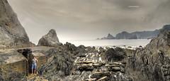 Cetárea de Gueirúa (ivandiazpallares) Tags: playa playadegueirúa cudillero asturias costaverde