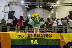 1º Mostra de Cultura e Cidadania LGBT de Favelas acontece na Maré.