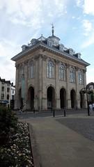 Abingdon County Hall (oatsy40) Tags: abingdon oxfordshire countyhall