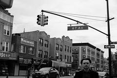 "67th Ave. (Santos ""Grim Santo"" Gonzalez) Tags: fttt instagram 67th ave queens ny 2017 streetphotographer nycstreets newyorkcity 1415mobilephotographers myfujifilm fujifilm picoftheday storyofthestreet nyspc gothamist citylife ridgewoodqueens grimsanto nyc urbanphoto quietmoments streetphotography nyclife flickr canpubphtoto urbanphotography photooftheday igstreet grimography photodaily timeoutnewyork blackandwhite monochrome zonestreet"