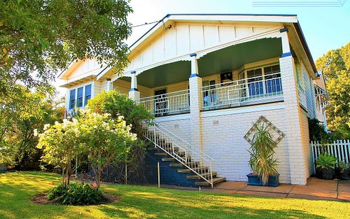 58 Dangar St, Narrabri NSW 2390