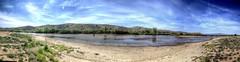 Sevilleta Restoration Site (JoelDeluxe) Tags: middleriogrande mrg site tour sevilleta nwr water bosque sand nm newmexico joeldeluxe sanacacia diversiondam
