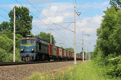 ST44-1250 (MarSt44) Tags: kołomna m62 st44 st441250 gagarin sergej ostravsko jistebnik czech republik czechy kolej diesel power gagrin iwan pkp cargo
