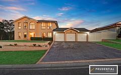 21 Gabriel Circuit, Blair Athol NSW