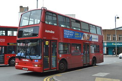 Metroline VP610 LK04UWS (Will Swain) Tags: seen uxbridge 29th april 2017 greater london capital city south east bus buses transport travel uk britain vehicle vehicles county country england english metroline vp610 lk04uws