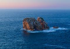 ¡No me digas que no calma! (Jesus_l) Tags: europa españa cantábria liencres mar jesúsl