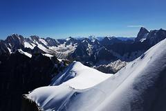 20160808_104451 (Nathan De Pachtère) Tags: montblanc white moutain montagne mount aiguilledumidi snow neige landscape paysage blanc