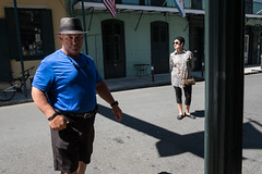 New Orleans, USA (Kristof Vande Velde) Tags: neworleans nola usa louisiana la street candid fujixt2
