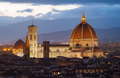 Il Duomo (niallfritz) Tags: italy florence tuscany domes il duomo church coth5 ruby15 ruby20