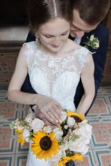 IMG_0636 (alinaadaeva) Tags: love wedding couple together light palace dress happiness