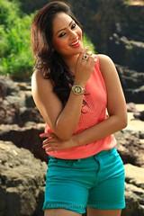 Indian Actress NIKESHA PATEL Hot Sexy Images Set-1 (70)