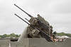 Tankfest 2017 (thulobaba) Tags: tankfest 2017 armour museum afv tank panzer british uk army armoured blinde char us halftrack quadfifty antiaircraft browning 050 m16 heavymachinegun