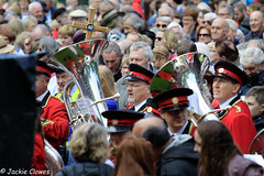 Whit Friday Morning 9 Jun 17 -33 (clowesey) Tags: whit friday brass bands diggle uppermill saddleworth whitfriday diggleband digglebband brassband