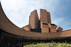 Germogli (Roberto -) Tags: architecture architettura torino turin church chiesa santo volto tokina 1120