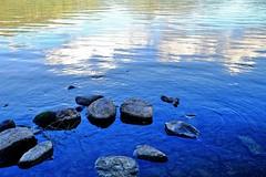 light on water (jacscot) Tags: lochlomond scotland water fujifilm xt1