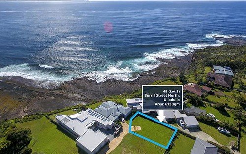 6B (Lot 3) Burrill Street North, Ulladulla NSW